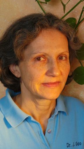 Dr. med. Jutta Gao